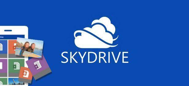 SkyDrive actualizacion Skydrive se actualiza con nuevas versiones