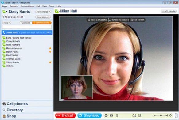Skype para Windows