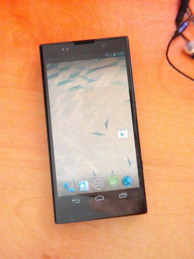 Sony Nexus X Nexus 4, la aparición de Sony calienta el ambiente