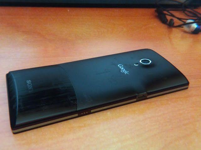 Sony Nexus X 2 Nexus 4, la aparición de Sony calienta el ambiente