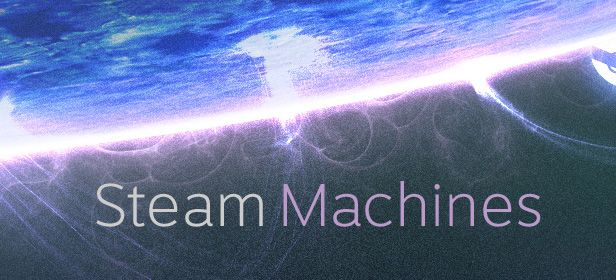 Steam Machines cabecera