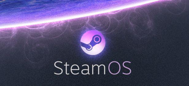 SteamOS cabecera