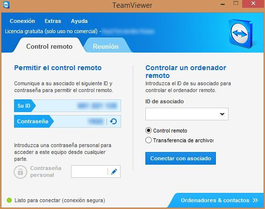 TeamViewer-tutorial-screenshot-1