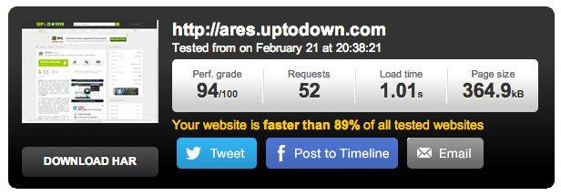 Test-velocidad-Uptodown