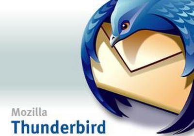 Thunderbird 8, la nueva versión del gestor de correo de la Fundación Mozilla
