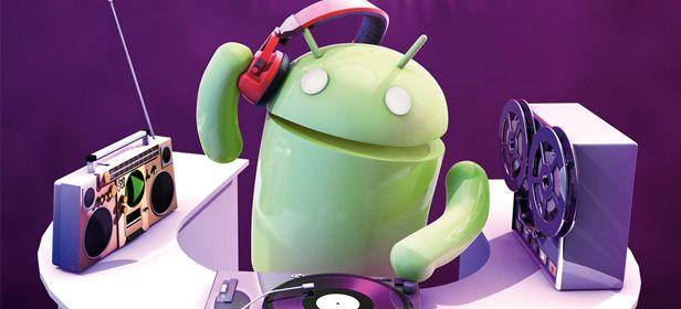 Tonos de llamada android
