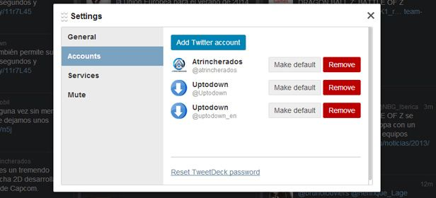 Tutorial Tweetdeck screenshot 4