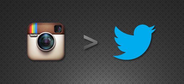 Twitter compra Instagram Twitter estuvo a punto de comprar Instagram