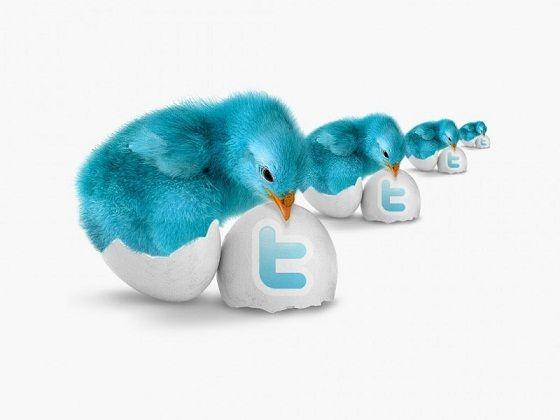 Twitter imparable, se acerca a los 500 millones de cuentas de usuario