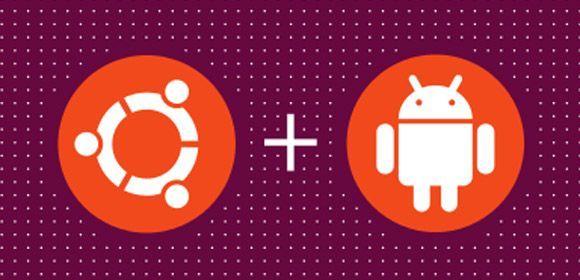Ubuntu android cabecera Ubuntu para Android, el plan multiplataforma de Canonical