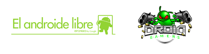 Uptodown Partners El Androide Libre DroidGamers