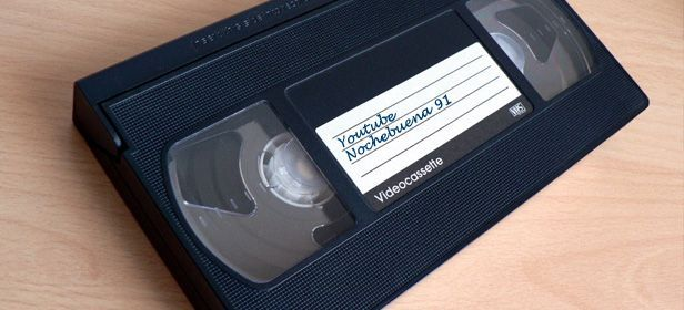 VHS Youtube