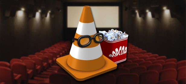 VLC Media Player cabecera
