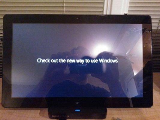 Video tutorial de Windows 8