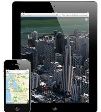 Vista3D Mapas iOS 6