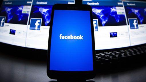 Vuelven los rumores que dicen que Facebook estaría trabajando en su propio smartphone