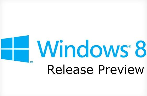 Windows 8 Release Preview disponible para la descarga