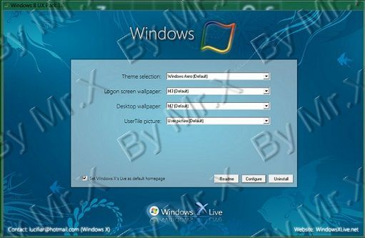 Windows 8 UX Pack 3
