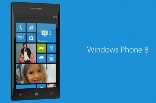 Windows Phone 8 renovación total para los móviles de Microsoft