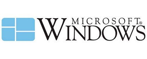 Windows logo 1985