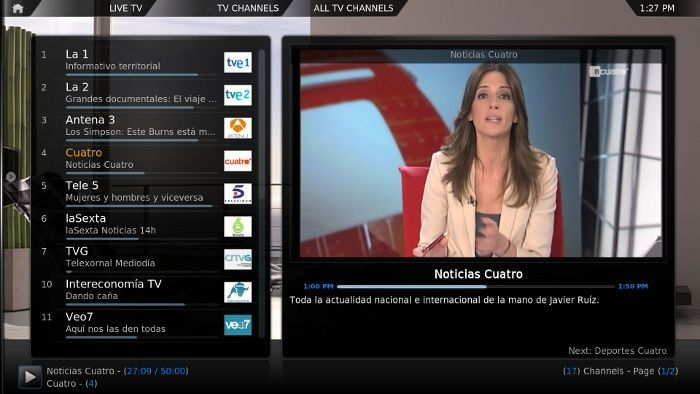 how to use couchpotato on xbmc