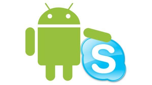 Ya está disponible Skype 2.6, una versión mejorada de la aplicación para Android del popular programa de videollamadas