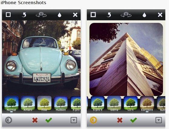 Ya está disponible la versión 2.1 de Instagram