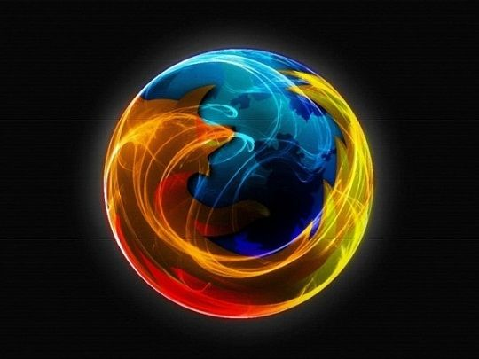 ����� mozilla Firefox 29.0 Beta
