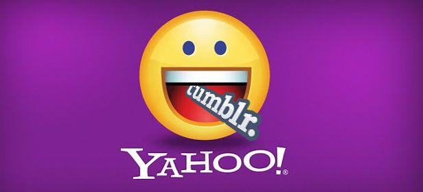 Yahoo compra Tumblr cabecera
