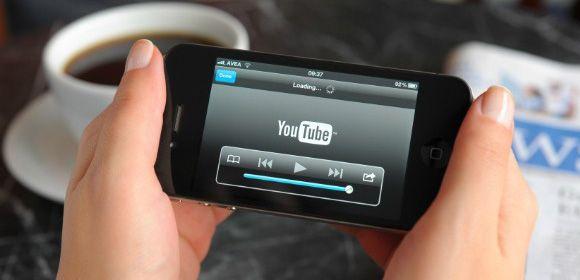 Youtube app iOS 6 iPhone Disponible la aplicación de YouTube para iPhone diseñada por Google