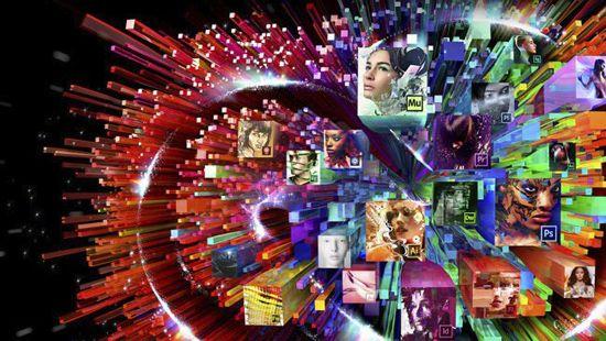 adobecs61 Llega Adobe Creative Suite 6