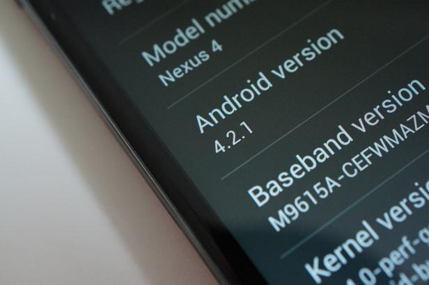 android 4.2.1 Google deja el mes de diciembre fuera de Android 4.2 Jelly Bean