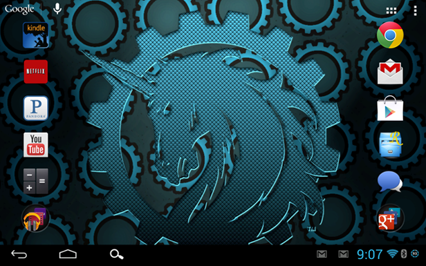 aokp The best ROMs for customizing your Android smartphone