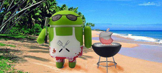 aplicaciones vacaciones