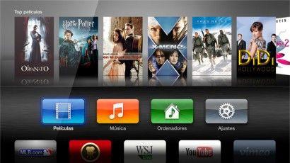 appletv Ya está disponible iTunes 10.6 para descargar