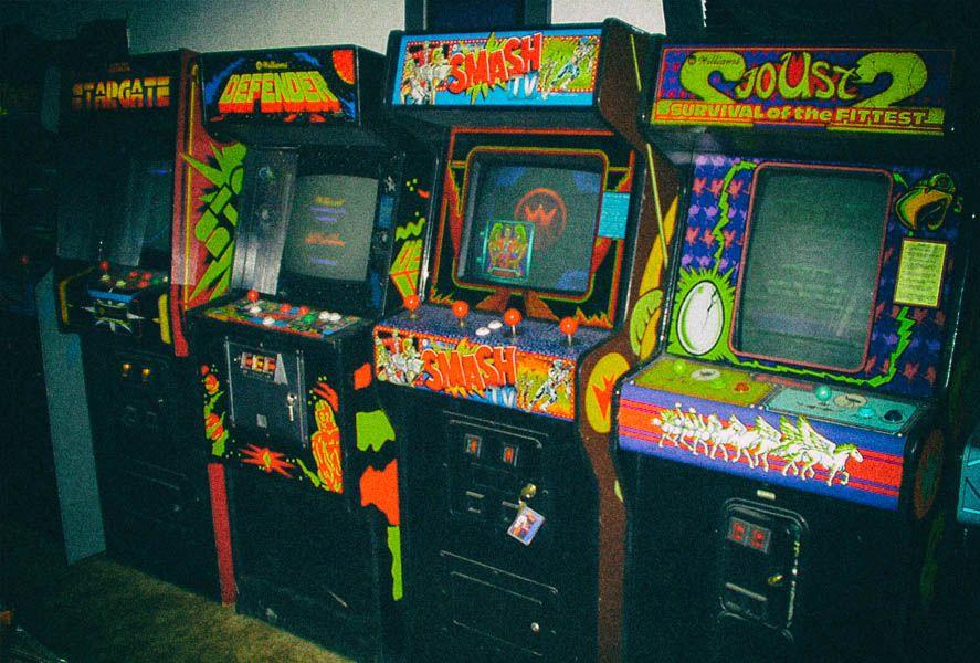 arcade-clasicos-arcade