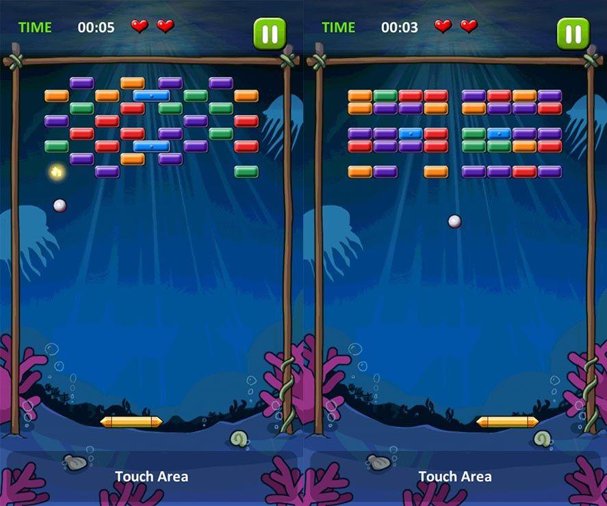 arcade-clasicos-breakout