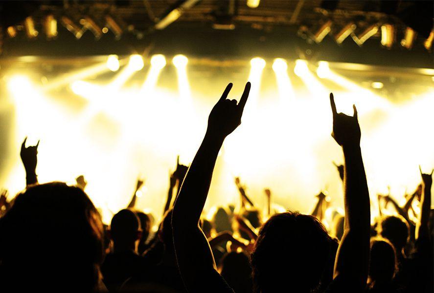Bandsintown conciertos