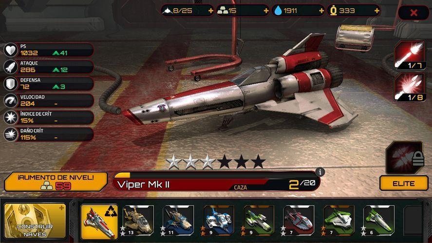 Battlestar Galactica: Squadrons