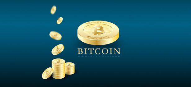 bitcoin dinero virtual