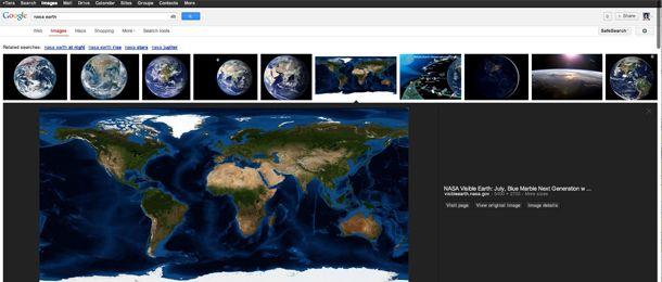 cabecera google imagenes Google Images gets a makeover