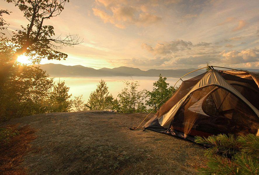 Las mejores apps gratuitas de Android para irte de camping