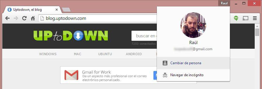 10 Funciones de Google Chrome que probablemente no conocias