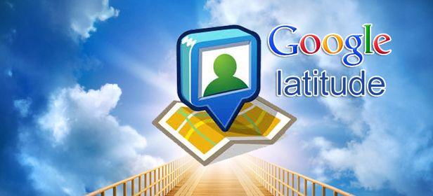 cierra google latitude
