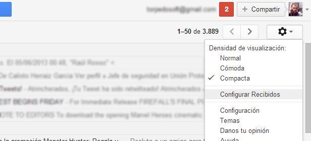 configurar gmail captura 1