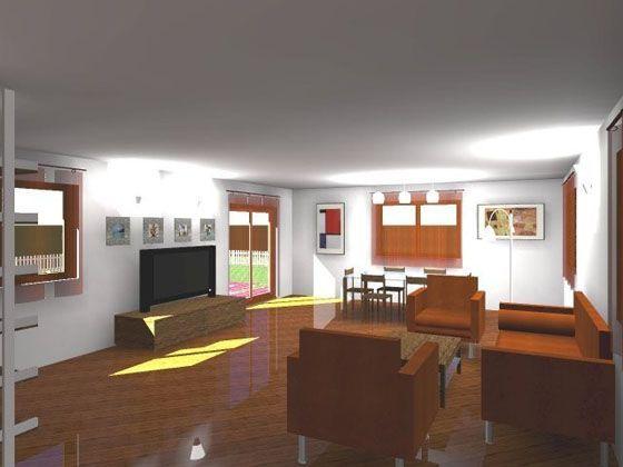 Los mejores programas para dise ar la casa de tus sue os for Como disenar una habitacion en 3d