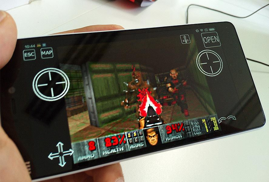 doom-android