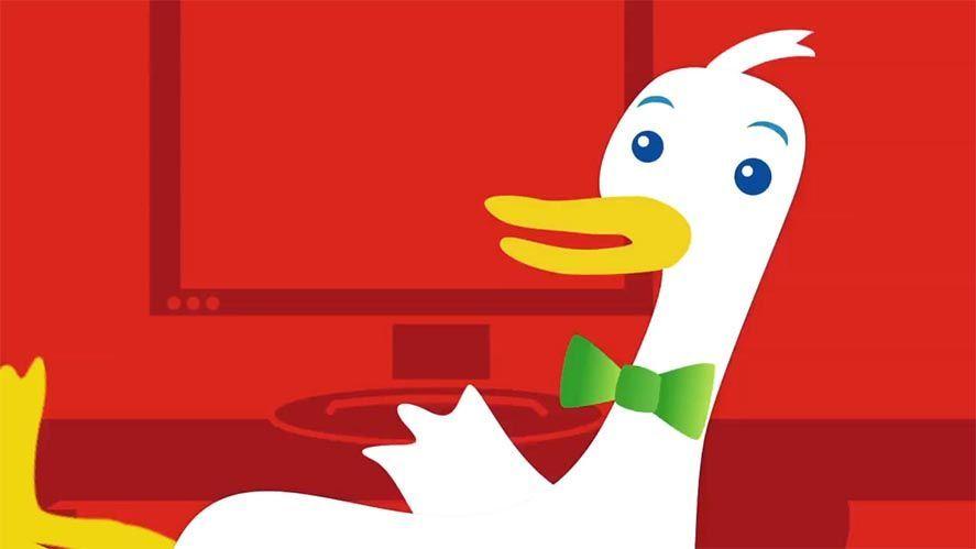 duck duck go feat DuckDuckGo hits 10 billion searches