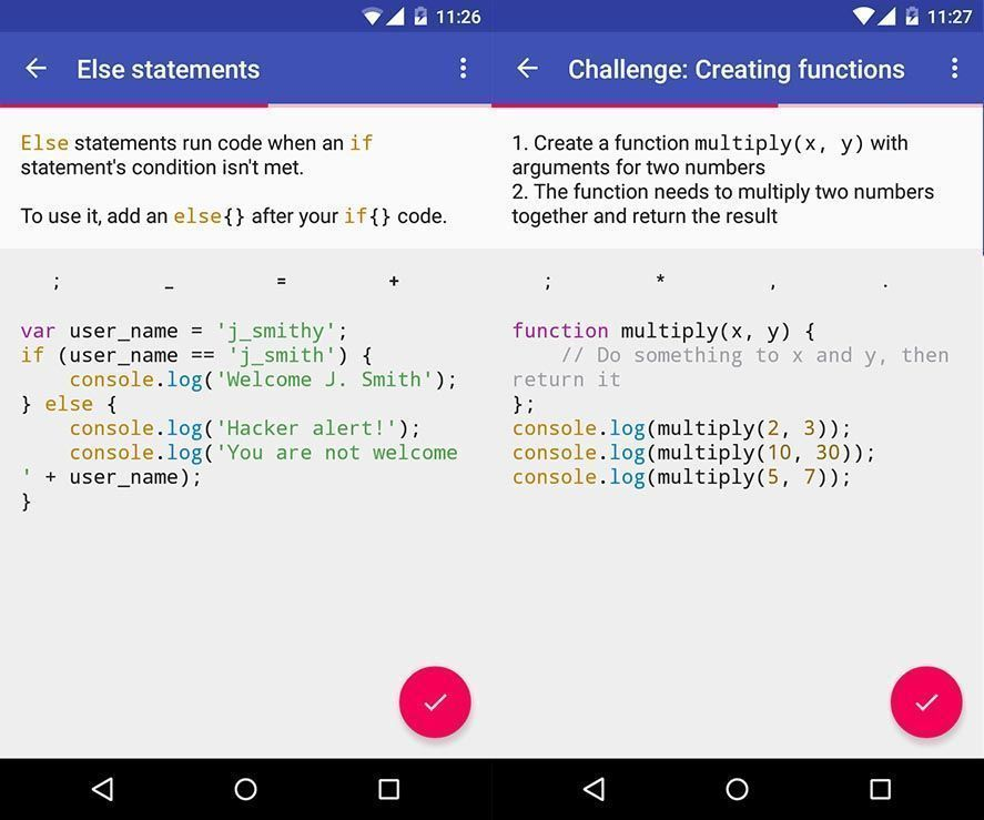 Encode Android Apps 2