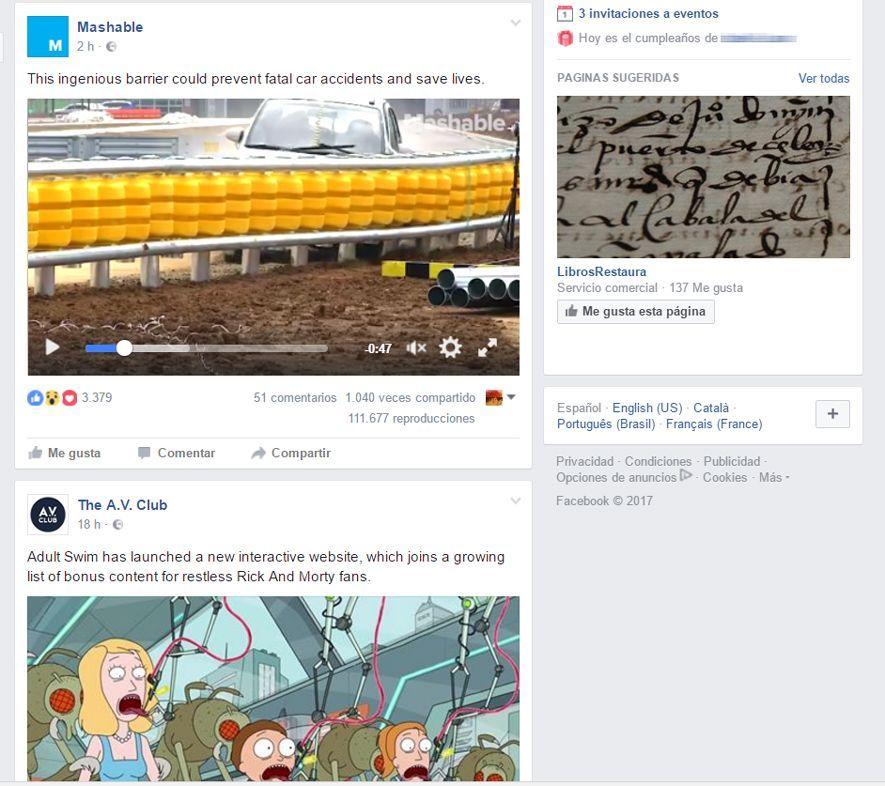 Viral Ip News Viralipnews: Facebook Updates Its Algorithm To Combat Fake News